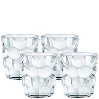 Набор стаканов для виски Nachtmann Bubbles 330мл из 4 штук, фото