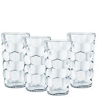 Набор стаканов Nachtmann Bubbles 390мл из 4 штук, фото