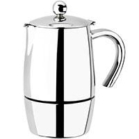 Кофеварка Bra Magna на 4 чашки, фото