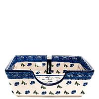 Держатель для салфеток Ceramika Artystyczna Летний ветерок, фото