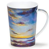 Чашка Dunoon Argyl Drift on by Облака, фото