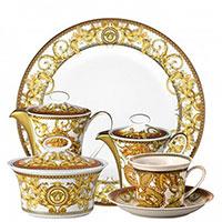 Кофейный сервиз для эспрессо Rosenthal Versace Asian Dream, фото