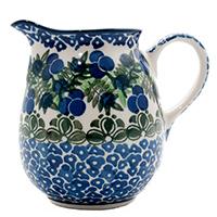 Молочник Ceramika Artystyczna с ручкой, фото
