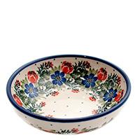 Маленькая пиала Ceramika Artystyczna Лесной веночек, фото
