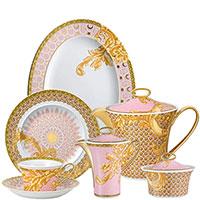 Сервиз чайный Rosenthal Versace Les Reves Byzantins, фото