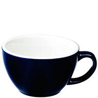 Синяя чашка Loveramics Egg 300мл, фото