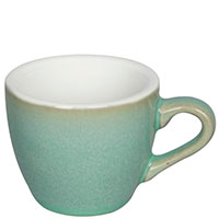 Чашка Loveramics Egg 80мл бирюзового цвета, фото