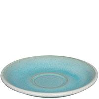 Голубое блюдце Loveramics Egg 15,5см, фото