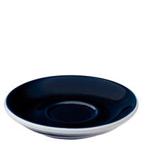 Синее блюдце Loveramics Egg 11,5см, фото