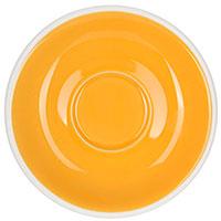 Желтое блюдце Loveramics Egg 11,5см, фото