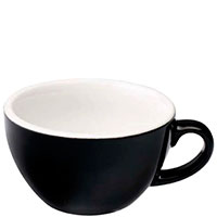 Чашка Loveramics Egg 150мл черная, фото
