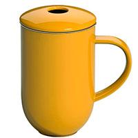 Чашка Loveramics Pro Tea 450мл желтая, фото