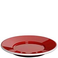 Блюдце Loveramics Bond 14,5см красное, фото