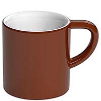Чашка Loveramics Bond 80мл коричневая, фото
