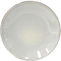 Набор из 6 тарелок для салата Costa Nova Friso серого цвета 22см, фото
