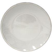 Набор из 6 тарелок Costa Nova Friso серого цвета 28см, фото