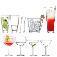 Набор для коктейля LSA Mixologist из 11 предметов, фото
