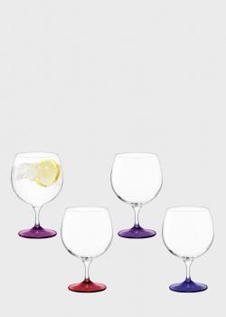 Набор бокалов LSA Coro для вина 525мл из 4 штук, фото
