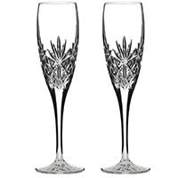 Бокалы для шампанского Royal Scot Crystal Kintyre, фото