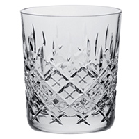 Маленькие стаканы для виски Royal Scot Crystal London 2 шт, фото