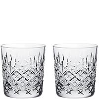 Стаканы для виски Royal Scot Crystal London Large Tumble 2 шт, фото