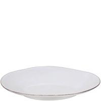 Блюдо овальное Costa Nova Aparte 20х14см белое, фото