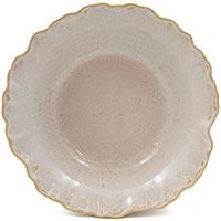 Тарелка для салата Costa Nova Majorca 22см, фото
