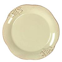 Тарелка для салата Costa Nova Mediterranea бежевая 21см, фото