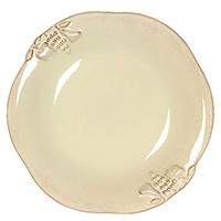 Тарелка для супа Costa Nova Mediterranea бежевая 570мл, фото