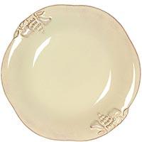 Набор из 6 тарелок для супа Costa Nova Mediterranea бежевый 570мл, фото