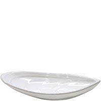Набор из 6 блюд овальных Costa Nova Aparte 19х8см белого цвета, фото