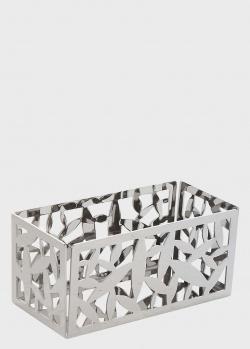 Подставка  Alessi Cactus для чайных и сахарных пакетиков, фото