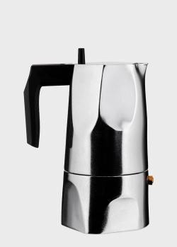 Гейзерная кофеварка для эспрессо Alessi Coffee Makers, фото