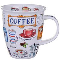 Чашка Dunoon Nevis Coffee 0,48 л, фото