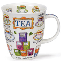 Чашка Dunoon Nevis Tea 0,48 л, фото
