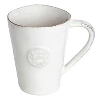 Белая чашка Costa Nova Nova 360мл, фото
