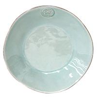 Тарелка для супа Costa Nova Nova бирюзовая 790мл, фото