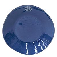 Тарелка для супа Costa Nova Nova синяя 790мл, фото