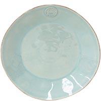 Набор из 6 тарелок Costa Nova Nova голубого цвета 27.2х27.2см, фото