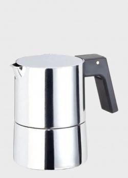 Гейзерная кофеварка для эспрессо Alessi Pina, фото