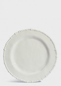 Обеденная тарелка Baci Milano Joke Table & Kitchen 28см, фото