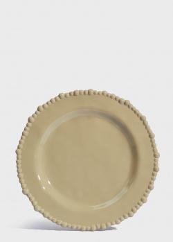 Тарелка десертная Baci Milano Joke Table & Kitchen 23см, фото