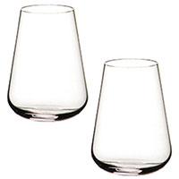 Набор стаканов Rogaska Domus Aurea из 2 штук, фото