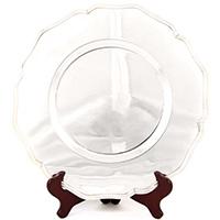 Подставная тарелка Royal Family Шеффилд, фото