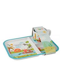Набор детской посуды Churchill Little Rhymes декорированный рисунками , фото