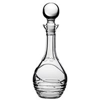 Графин для вина Royal Scot Crystal Saturn, фото