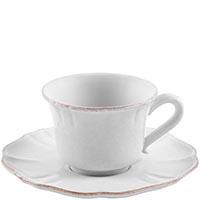Чайный набор из шести чашек и блюдец Costa Nova Impressions, фото
