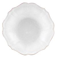 Тарелка для супа Costa Nova Impressions белая 520мл, фото