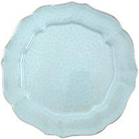 Блюдо Costa Nova Impressions 34см голубого цвета, фото