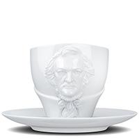 Чашка с блюдцем Tassen (58 Products) Talent Richard Wagner, фото